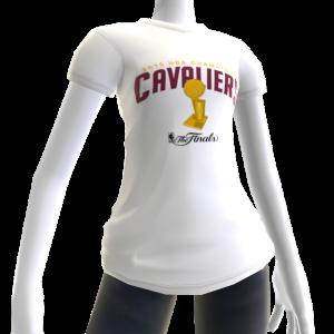 2016 Cavaliers Larry O'Brien Tee
