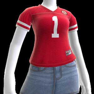 Nebraska Football Jersey