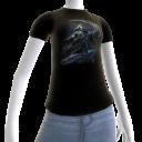 Epic Horror Dealer T-Shirt