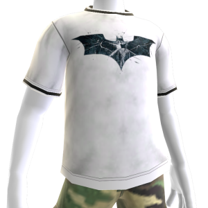 The Dark Knight Rises Batman Logo T-Shirt #3