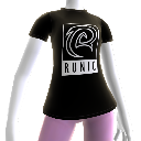 Runic Games T シャツ