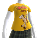 Camiseta de rodeo de Woody