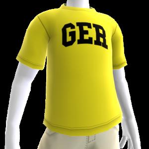Team Germany Tee
