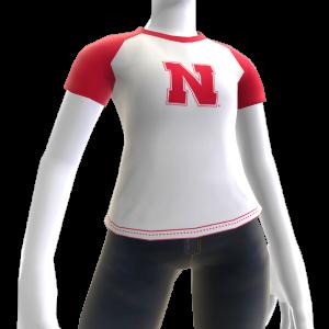 Nebraska Women's T-Shirt