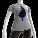 Camiseta da Alicia