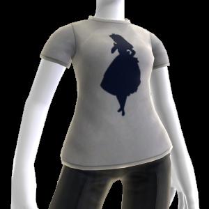 Camiseta de Alicia
