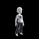 Camiseta de Desperado