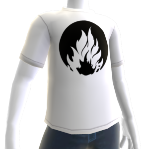 Dauntless male t-shirt