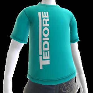 Tediore Logo Shirt