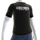 Black Ops-Logo-T-Shirt