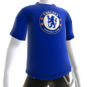 Chelsea Blue Tee