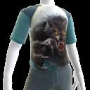 Epic Werewolf 2 Shirt