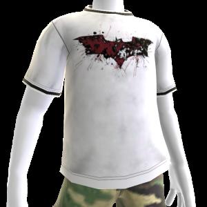 The Dark Knight Rises Batman Logo T-Shirt #2