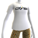 Camiseta de Crytek