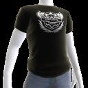 Gears eSports T 恤
