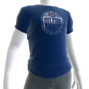 Oilers Vintage Tee