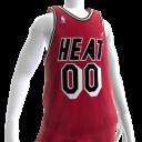 1995-1999 Heat Jersey