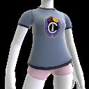 Carrington Institute Logo Tee