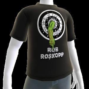 Rob Roskopp Tee - Black