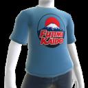 Fujimi Kaido Track Tee