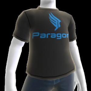 パラゴン T シャツ