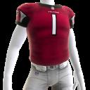 Atlanta Game Jersey