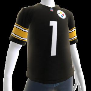 Pittsburgh Jersey
