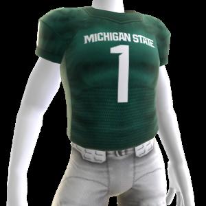Michigan State Game Jersey