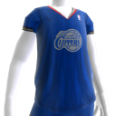 Clippers Christmas Day Jersey