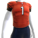 Cincinnati Alternate Game Jersey