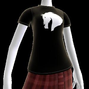 Darksiders II Despair Emblem t-shirt