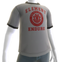 Element Roots Tee