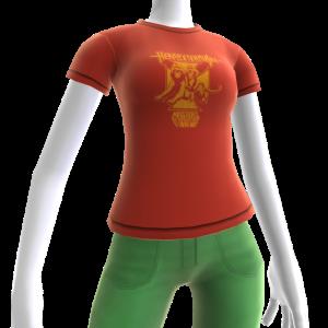 Heroes of Eternia T-Shirt