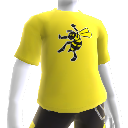 NinjaBee Yellow T-shirt