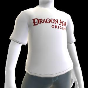 Dragon Age Origins Tee