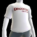 Camiseta de Dragon Age: Origins