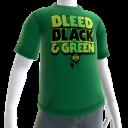 Bleed Tee - Green