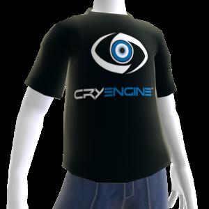 CryENGINE 3 T-Shirt
