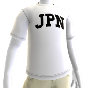 Team Japan Tee