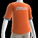 Charlotte Tシャツ