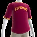 T-Shirt von Cleveland