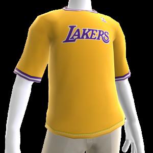 LA Lakers Tシャツ