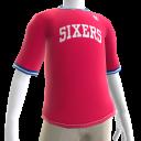 T-Shirt von Philadelphia
