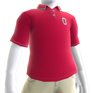 Ohio State Polo Shirt