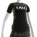 LALO Logo Tee
