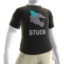 Halo-Stuck-T-Shirts