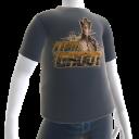 T-shirt de Groot