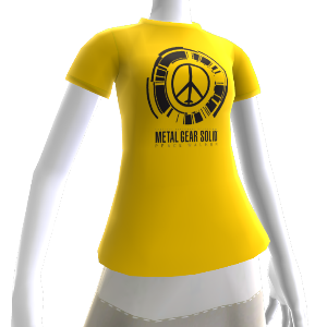 MGSPW Logo Shirt