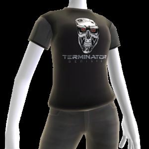 T800 logo t-shirt