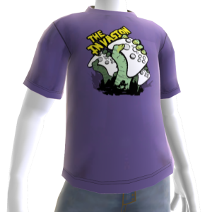 Unscripted 360 T-Shirt